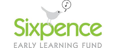 Six Pence Early Learning Fund
